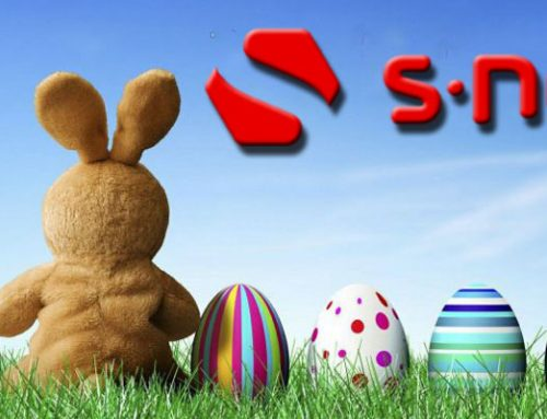 Are you ready for the Easter vacations? (video)