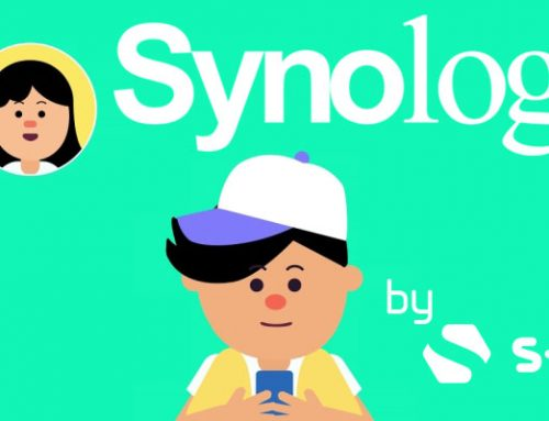 Create a kid-friendly online world with Safe Access | Synology