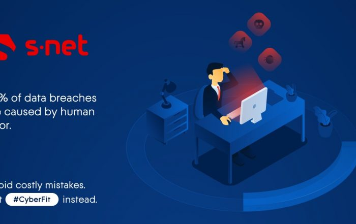 Data Breach Percent on Human