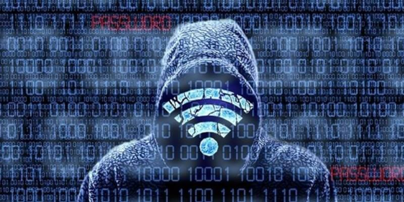 WiFi Hacked Passwords
