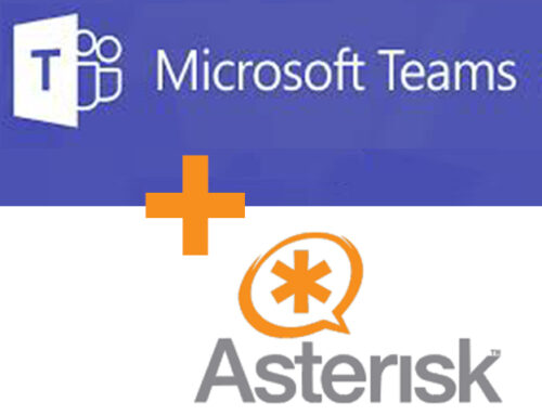 SNET IT – Asterisk and Microsoft Teams integration