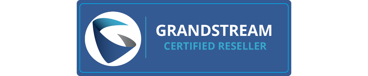 Grandstream Networks Certified Resller